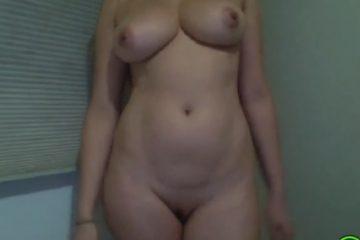 Gordelicia peladinha ao vivo na webcam