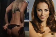 Paola oliveira quase pelada em varias cenas de sexo nas novelas da globo